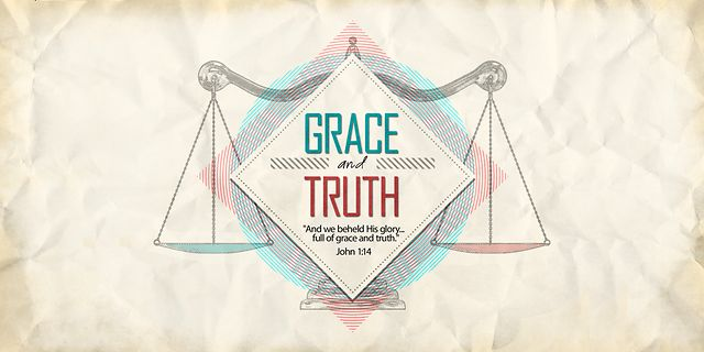 grace and truth 1