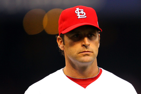 mike matheny 1