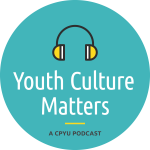 Youth Culture Matters - Round LG
